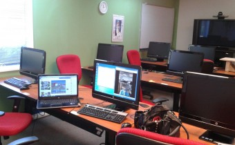 How Technologically Savvy is your Instructor?