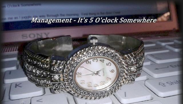 AAEAAQAAAAAAAALHAAAAJGM0OGQxNDNkLThkY2EtNDZjYy1iNTAxLWRjNjQ2NzA3YTMwMw Management - It's 5 O'clock Somewhere